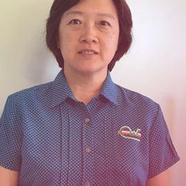 Agatha Chau